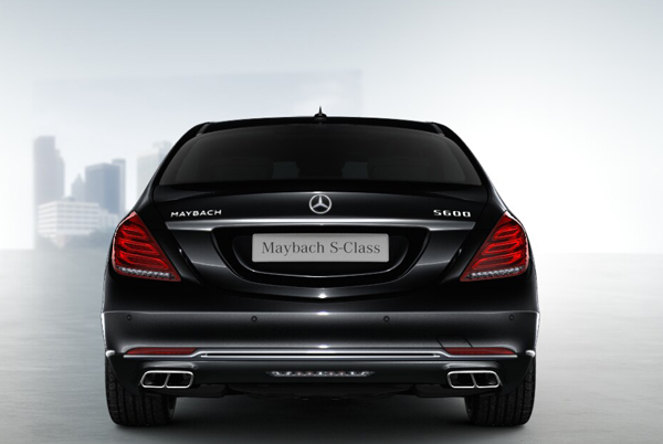 Mercedes maybach s600_1
